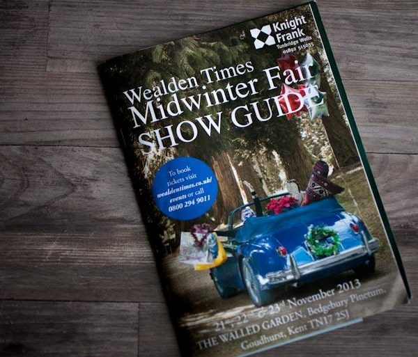 The Wealden Times