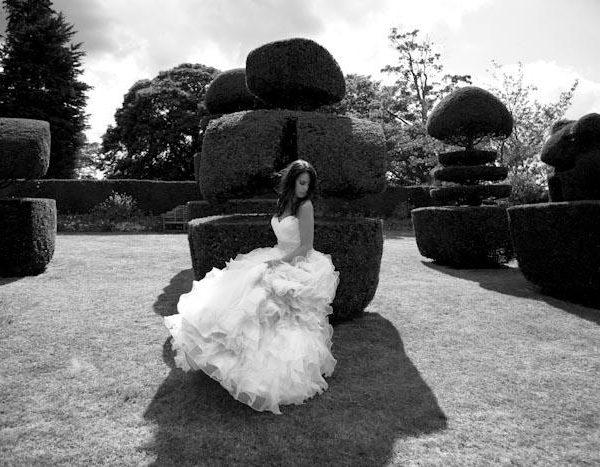 Mount Ephraim Gardens - Wedding Venue Photography
