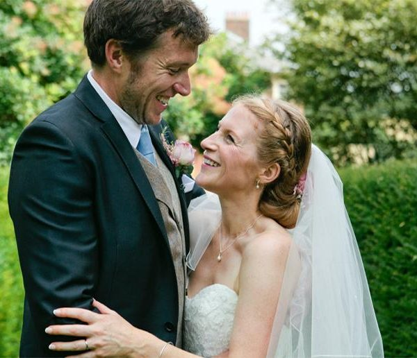 Goodnestone Park Gardens   Wedding Photography