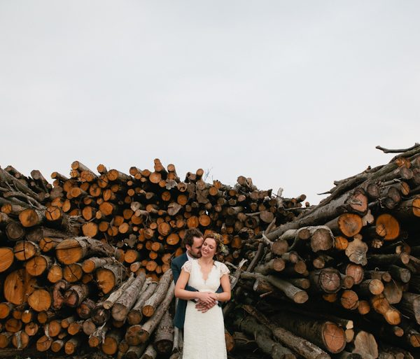 Great Higham Barn Wedding Photogaphy - Kent