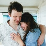 Whistable Engagement Shoot - Fun Couples Photographer 3