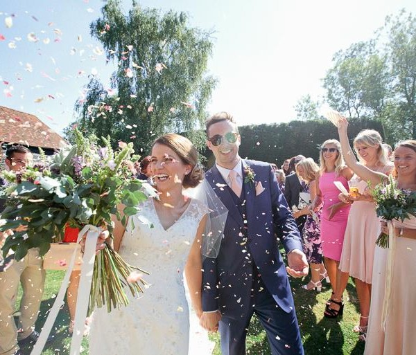 Belle & Bunty - Wedding Suppliers Photography