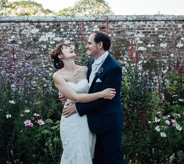 Wadhurst Castle Wedding Photography - Sussex