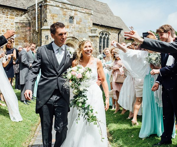 Wadhurst Castle Country House - Documentary Wedding Photography