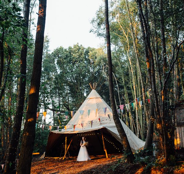 Wilderness Wedding Venue