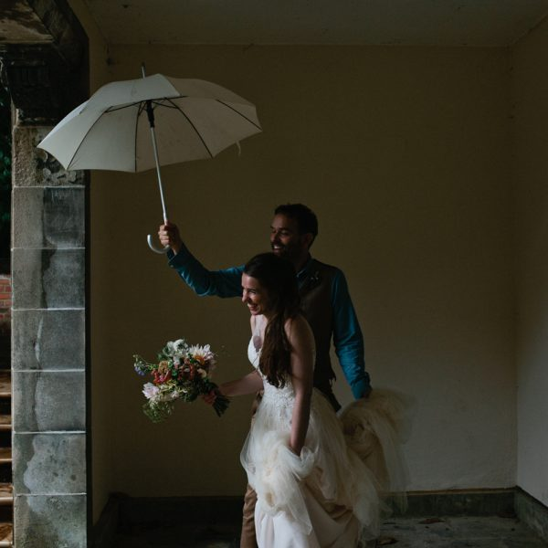 London wedding at The Hill Garden & Pergola on Hampstead Heath