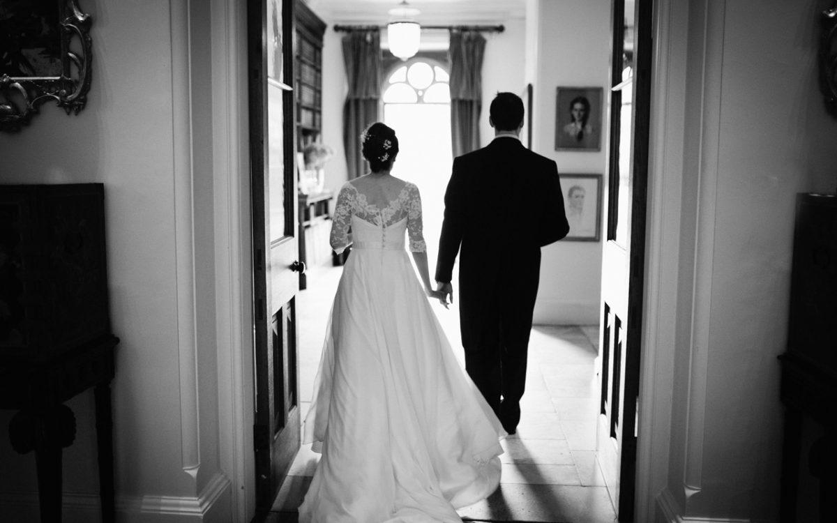 Englefield Estate Wedding