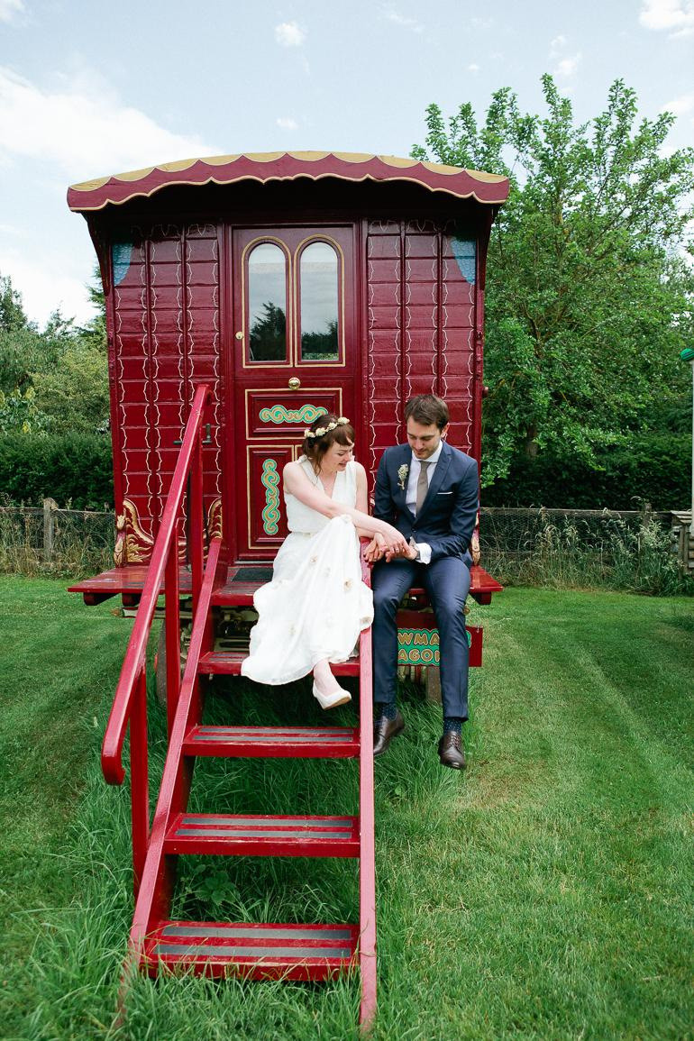 A South Farm wedding in South Cambridgeshire